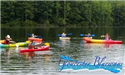 Beaverdam Park image of kayakers