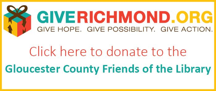 Give Richmond Friends 2017