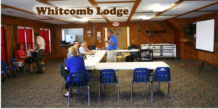 Whitcomb Lodge