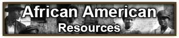 African American Resources