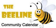 The Beeline Community Calendar