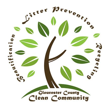 Clean Community Logo