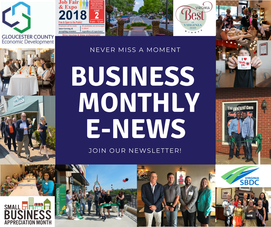Business Monthly Enews