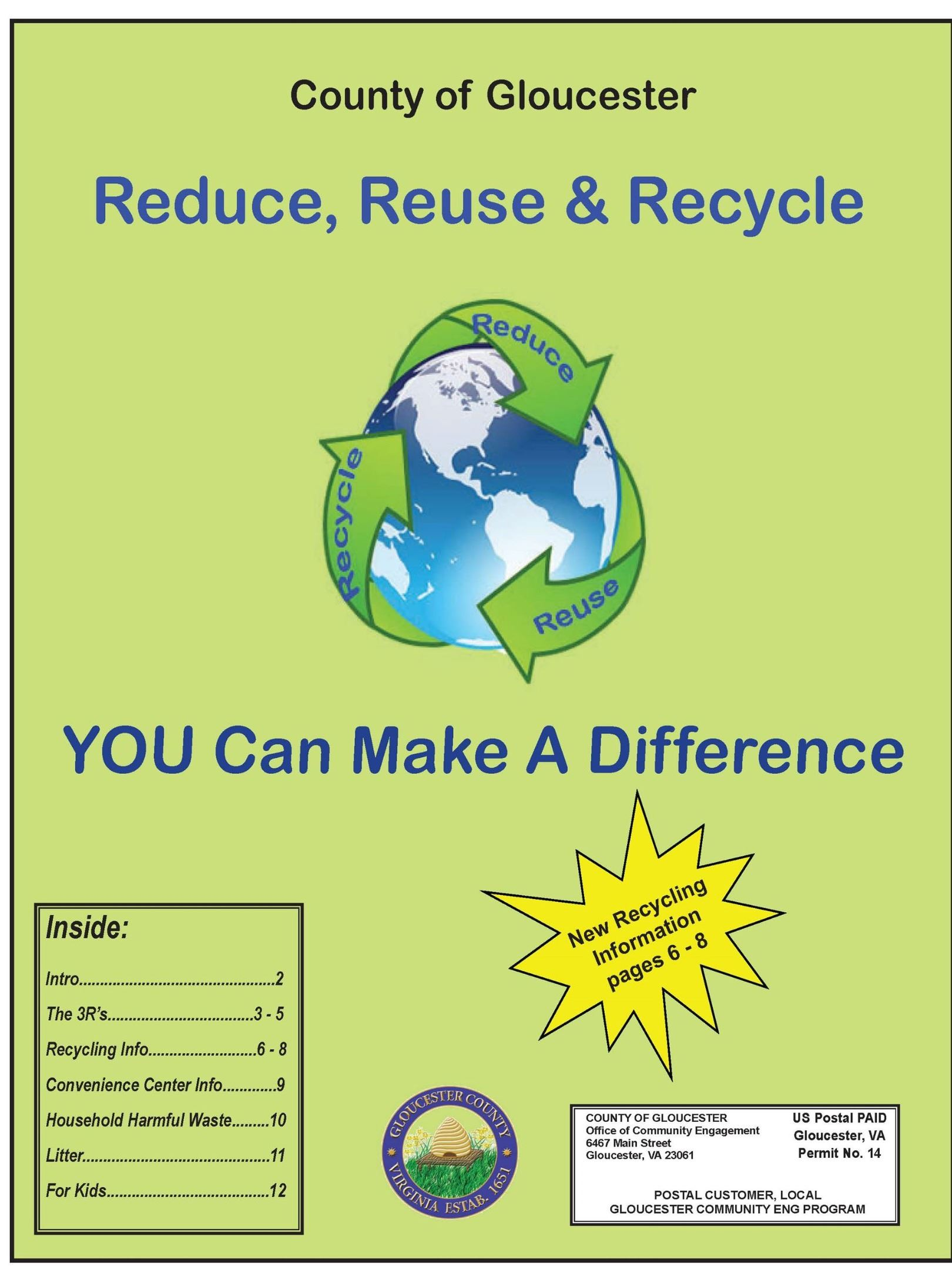 Recycling Guide Spring 2019cover lettersize print