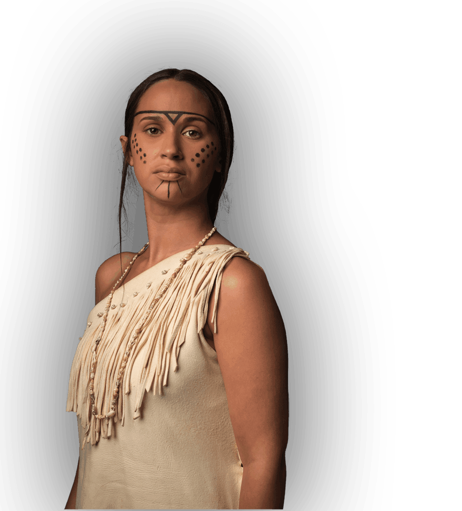 native-american-girl