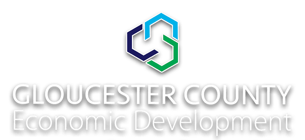 Gloucester County Economic Development logo