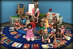 Storytime With The Daffodil Queen Gallery Main 2018