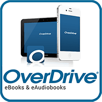 OverDrive Icon Opens in new window