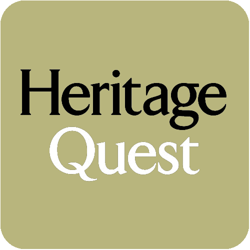 Heritage Quest Icon Opens in new window