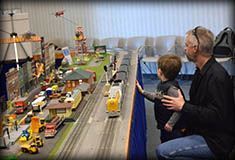 Kids Run Trains Main Gallery 2020 Opens in new window